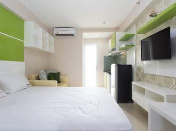 RedDoorz Apartment @Bassura Cipinang Jakarta - RedDoorz Room Regular Plan