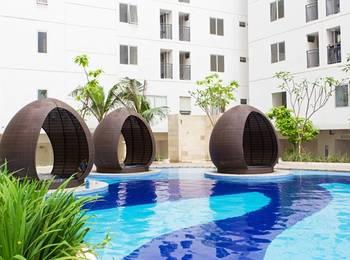 RedDoorz Apartment @ Bassura Cipinang