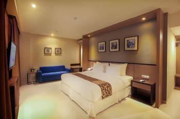 Montana Premier Senggigi - Junior Suite Room Only JS PROMOTION 2020