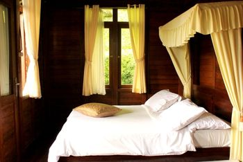 Talita Mountain Resort Cianjur - Deluxe Room Regular Plan