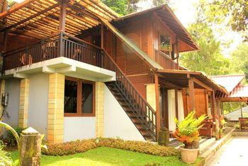 Talita Mountain Resort Cianjur - Superior Room Regular Plan