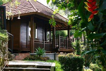 Talita Mountain Resort Cianjur - Villa 1 Bedroom Regular Plan