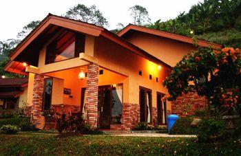 Talita Mountain Resort Cianjur - Villa 2 Bedroom Regular Plan