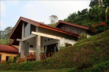 Talita Mountain Resort Cianjur - Villa 3 Bedroom Room Only Regular Plan