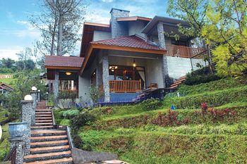 Talita Mountain Resort Cianjur - Villa 3 Bedroom Premier Regular Plan