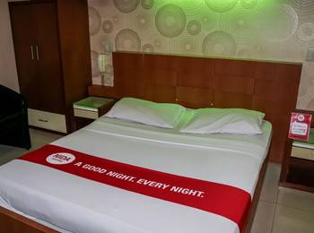 NIDA Rooms Pasar Buah Medan Tuntungan - Double Room Single Occupancy Special Promo