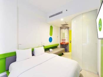 POP! Hotel Timoho Yogyakarta - POP! Room - with Breakfast Regular Plan