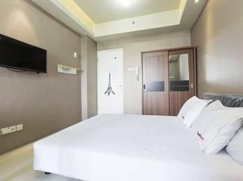 RedDoorz Apartment @ Pegangsaan Kelapa Gading 3 Jakarta - RedDoorz Room Basic Deal