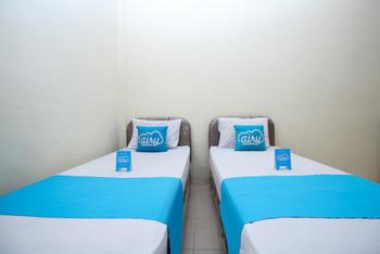 Airy Eco Syariah Medan Timur Komplek DPRD - Standard Twin Room Only PEGI_Nov_5