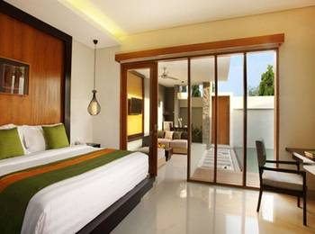 Samaja Beachside Villas Seminyak - One Bedroom Pool Villa Last Minute Promotion