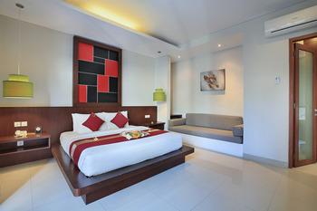 Samaja Beachside Villas Seminyak - One Bedroom Pool Villa Regular Plan