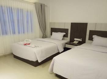 Seventeen Hotel Banda Aceh - Superior Room Regular Plan