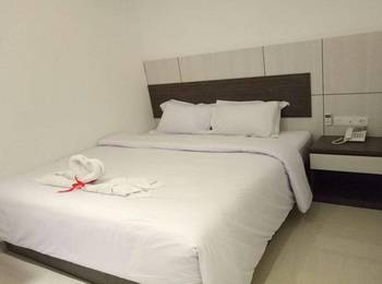Seventeen Hotel Banda Aceh - Deluxe Room Regular Plan
