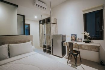 D'Paragon Gajah Mada Jakarta - Deluxe Room Only Always On