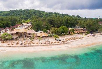 Pearl of Trawangan Resort