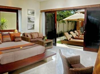 Pearl of Trawangan Resort Lombok - Lumbung Cottage Non Refundable Regular Plan