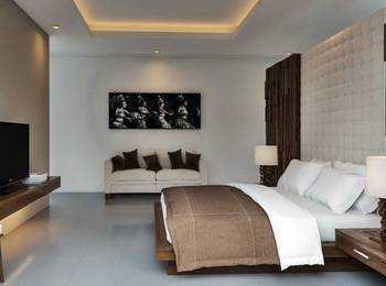 Grand Mirah Boutique Hotel Bali - Deluxe Room Only without Balcony Regular Plan