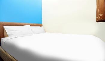 Sky Residence Sayangan Palembang - Superior Double Room Only Regular Plan