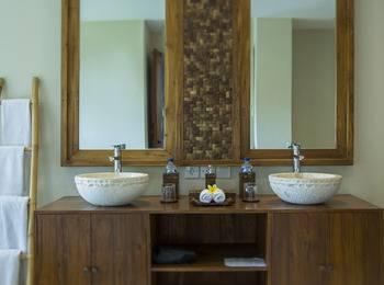 Jannata Resort & Spa Ubud - Deluxe Double or Twin Last Minute 15%