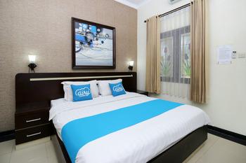 Airy Syariah Klojen Bandung 20 Malang - Family Room Only Special Promo Apr 24