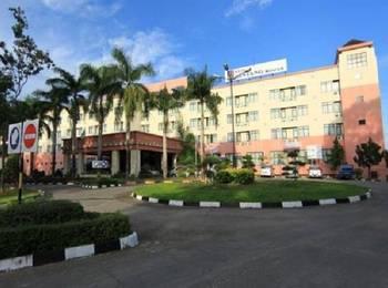 Hotel Bintang Sintuk