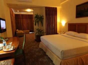Hotel Bintang Sintuk Bontang - Suite Room Regular Plan