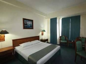Hotel Bintang Sintuk Bontang - Superior Double Room Regular Plan