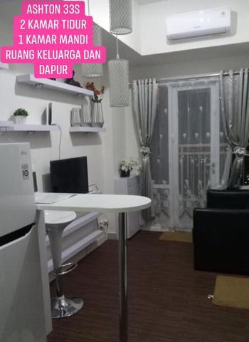 Vidaview Apartemen 36 A By.Rannukarta Rent Makassar - Superior Room Only Regular Plan