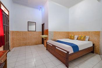 SPOT ON 2865 Sartika Inn Pati Pati - SPOT ON Double Regular Plan