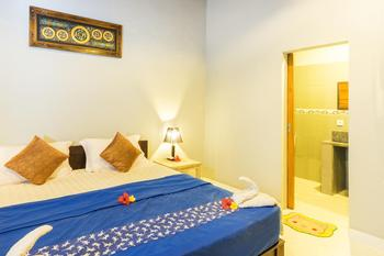 Kawans Inn Bali - Double Room Breakfast FC Bfast Promo