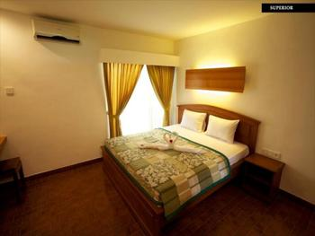 Ayu Lili Garden Hotel Bali - Standard Cottage with Fan Room Only Basic Deal 25%