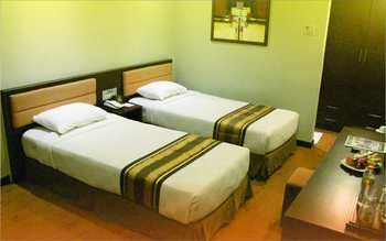 Grand Palace Hotel Makassar Makassar - Standard Room Regular Plan