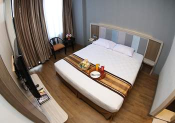 Grand Palace Hotel Makassar Makassar - Superior Room Only Regular Plan