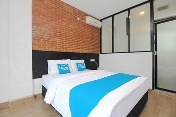 Airy Eco Riau Ujung Pekanbaru Pekanbaru - Executive Double Room with Breakfast Special Promo 45