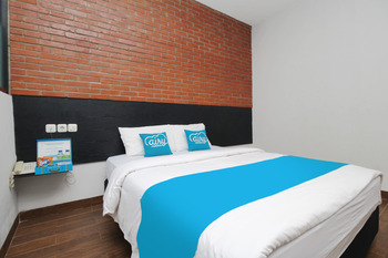 Airy Eco Riau Ujung Pekanbaru Pekanbaru - Superior Double Room with Breakfast Special Promo 45