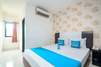 Airy Wajo Tanimbar 8 Makassar - Superior Double Room Only Regular Plan