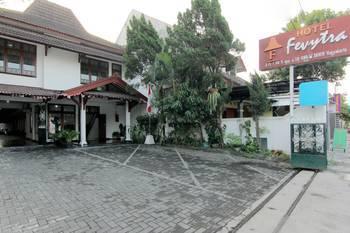 Hotel Fevytra Syariah