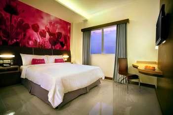 favehotel Kusumanegara - funroom Room Only Regular Plan