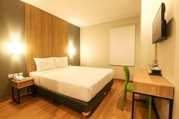 Hotel Citradream Tugu Yogyakarta Yogyakarta - Superior Room Only RAMADHAN BERKAH