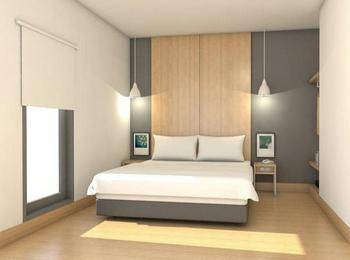 Hotel Citradream Yogyakarta - Superior Room Only Regular Plan