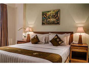 Sara Residence Bali - Two Bedroom Apartment Pool Access Save 20%