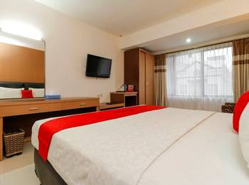 RedDoorz Plus @ Grand Populer Hotel Makassar - RedDoorz Suite Last Minute