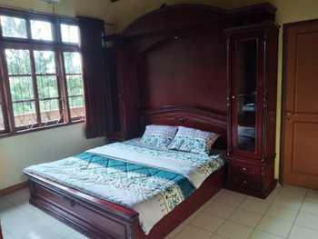 Villa Kota Bunga Allamanda Cianjur - 3 Kamar Big Deals