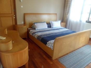 Villa Kota Bunga Allamanda Cianjur - 4 Bedrooms Big Deals