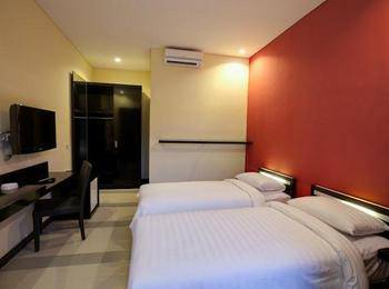 The Zuk Hotel Kuta - Superior Room Only Regular Plan