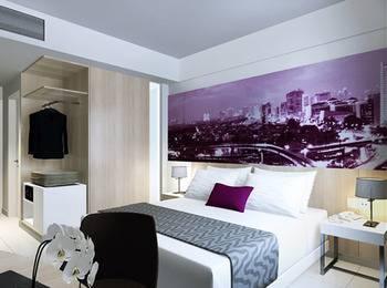 favehotel Bandara Tangerang - funroom Room Only Regular Plan