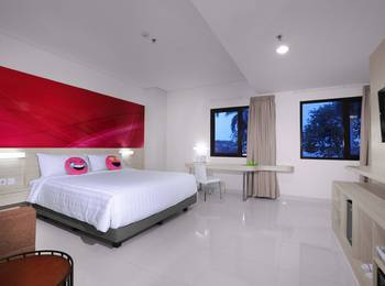 favehotel Bandara Tangerang - Suite Room Regular Plan