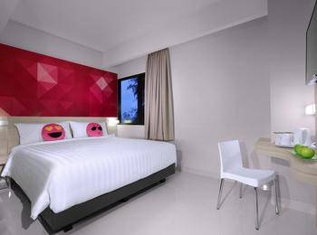 favehotel Bandara Tangerang - faveroom Room Only Regular Plan