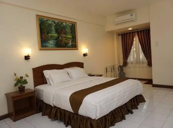 Candisari Hotel & Resto Kebumen - VIP Single Regular Plan