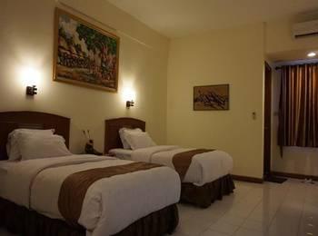 Candisari Hotel & Resto Kebumen - VIP Double Regular Plan